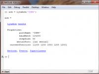 LynxArm_Matlab02