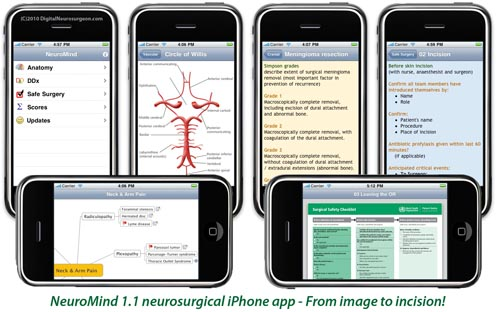 NeuroMind v1.1 screenshots